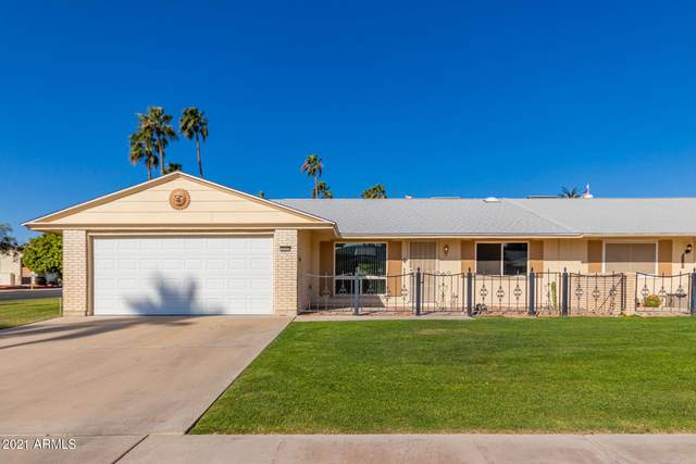 10101 W Royal Oak Road, Sun City, AZ 85351 (MLS #6215416) :: Kepple Real Estate Group