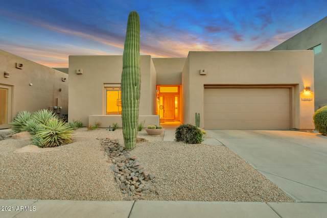 28432 N 108TH Way, Scottsdale, AZ 85262 (MLS #6215425) :: Yost Realty Group at RE/MAX Casa Grande