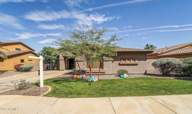 1344 E Kesler Lane, Chandler, AZ 85225 (MLS #6215436) :: Yost Realty Group at RE/MAX Casa Grande
