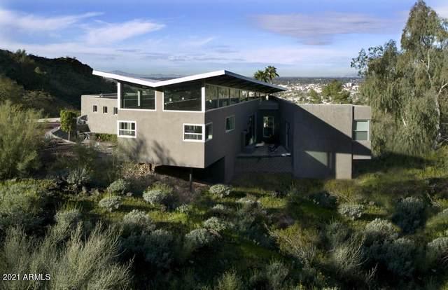 1902 E Mountain View Road, Phoenix, AZ 85020 (MLS #6215455) :: Yost Realty Group at RE/MAX Casa Grande