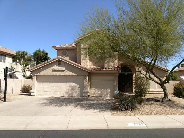 6322 W Tonopah Drive, Glendale, AZ 85308 (MLS #6215473) :: Yost Realty Group at RE/MAX Casa Grande