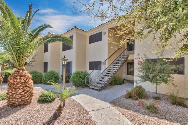 9990 N Scottsdale Road #2008, Paradise Valley, AZ 85253 (MLS #6215496) :: The AZ Performance PLUS+ Team