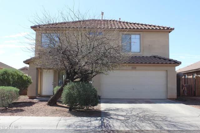 11409 W Overlin Drive, Avondale, AZ 85323 (MLS #6215502) :: Yost Realty Group at RE/MAX Casa Grande