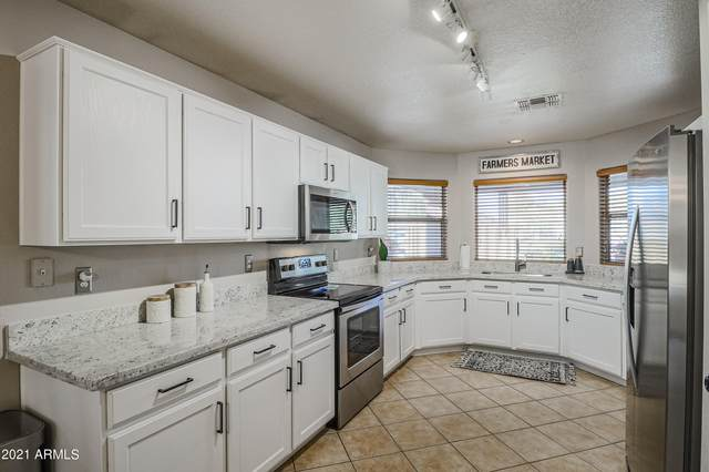 3833 E Irma Lane, Phoenix, AZ 85050 (MLS #6215526) :: Yost Realty Group at RE/MAX Casa Grande