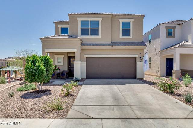 4799 E Chromium Road, San Tan Valley, AZ 85143 (MLS #6215530) :: Yost Realty Group at RE/MAX Casa Grande