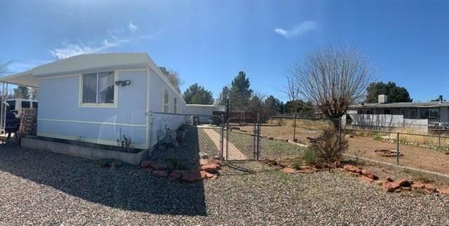 3591 E Colorado Drive, Cottonwood, AZ 86326 (#6215534) :: AZ Power Team