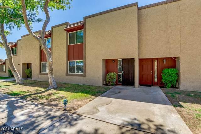 8303 E Thomas Road, Scottsdale, AZ 85251 (MLS #6215540) :: Yost Realty Group at RE/MAX Casa Grande