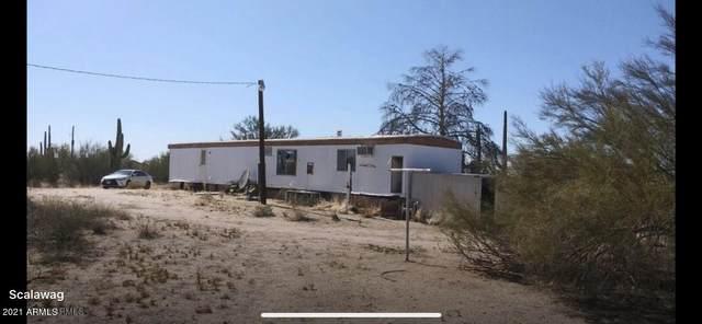 10911 N Scalawag Lane, Florence, AZ 85132 (MLS #6215563) :: ASAP Realty