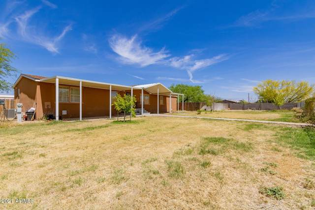 4832 E Pony Track Lane, San Tan Valley, AZ 85140 (MLS #6215610) :: The Newman Team