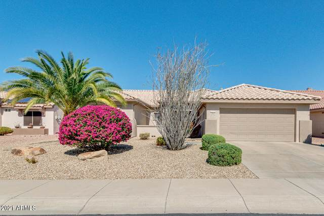 18625 N Twilight Way, Surprise, AZ 85374 (MLS #6215611) :: Devor Real Estate Associates