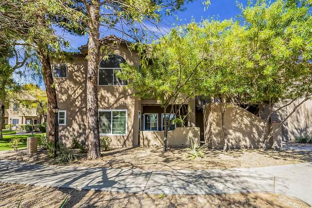 9451 E Becker Lane #2045, Scottsdale, AZ 85260 (MLS #6215612) :: The Daniel Montez Real Estate Group