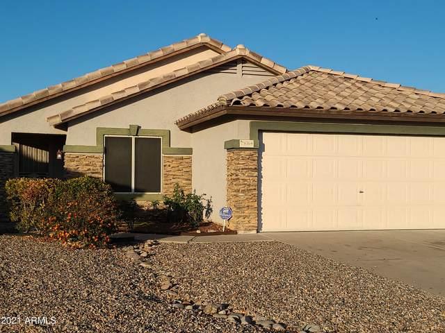 8764 E Crescent Avenue, Mesa, AZ 85208 (MLS #6215614) :: Yost Realty Group at RE/MAX Casa Grande