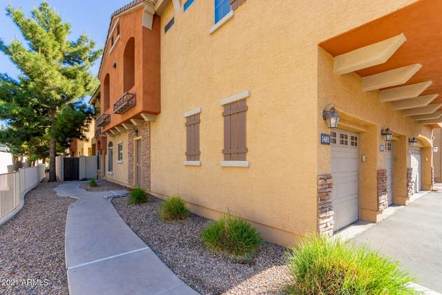 2402 E 5TH Street #1481, Tempe, AZ 85281 (MLS #6215616) :: Keller Williams Realty Phoenix