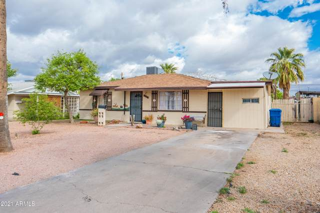 3302 E Harvard Street, Phoenix, AZ 85008 (MLS #6215619) :: Yost Realty Group at RE/MAX Casa Grande
