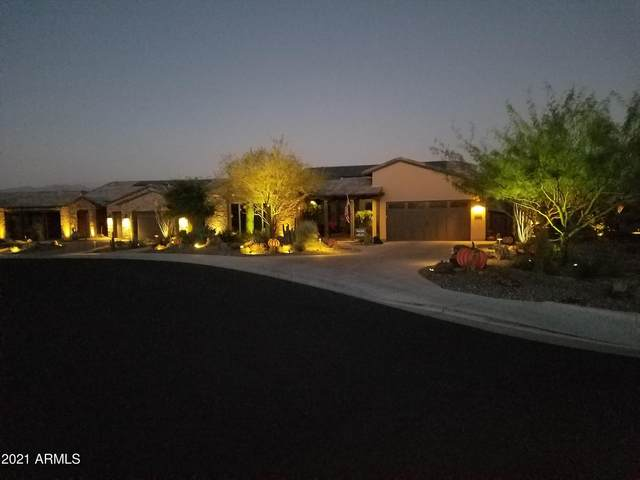 3687 Goldfield Court, Wickenburg, AZ 85390 (MLS #6215635) :: Yost Realty Group at RE/MAX Casa Grande