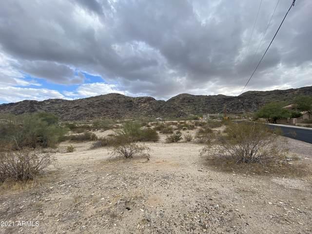 9031 S 19TH Street, Phoenix, AZ 85042 (MLS #6215647) :: neXGen Real Estate