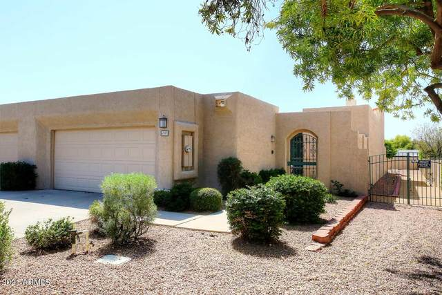4303 E Glenrosa Avenue, Phoenix, AZ 85018 (MLS #6215674) :: Kepple Real Estate Group