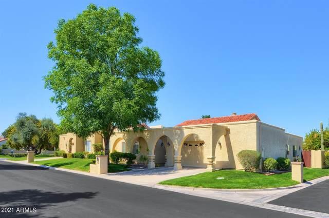 7332 E Montebello Avenue, Scottsdale, AZ 85250 (MLS #6215677) :: Yost Realty Group at RE/MAX Casa Grande