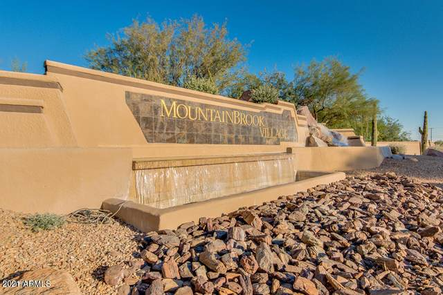 6757 S Fairway Drive, Gold Canyon, AZ 85118 (MLS #6215680) :: The Riddle Group