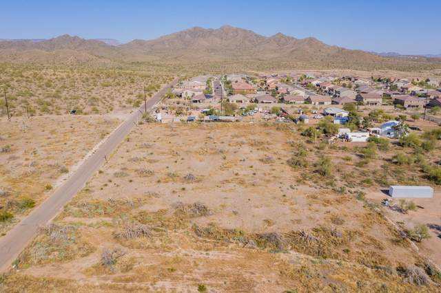 3901 W Circle Mountain, New River, AZ 85087 (MLS #6215708) :: TIBBS Realty