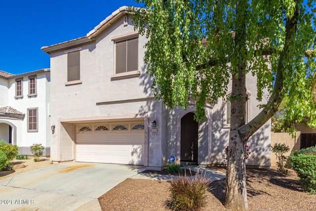 1319 S Mansard, Mesa, AZ 85209 (MLS #6215711) :: Arizona Home Group