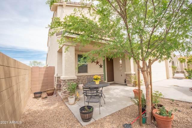896 W Blue Ridge Drive, San Tan Valley, AZ 85140 (MLS #6215721) :: Yost Realty Group at RE/MAX Casa Grande
