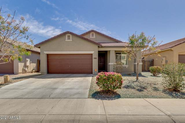 11781 W Chase Lane, Avondale, AZ 85323 (MLS #6215732) :: Yost Realty Group at RE/MAX Casa Grande