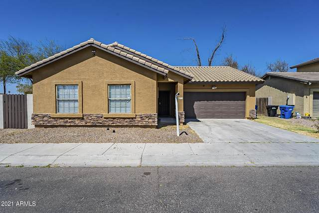 3750 W Medlock Drive, Phoenix, AZ 85019 (MLS #6215734) :: Yost Realty Group at RE/MAX Casa Grande