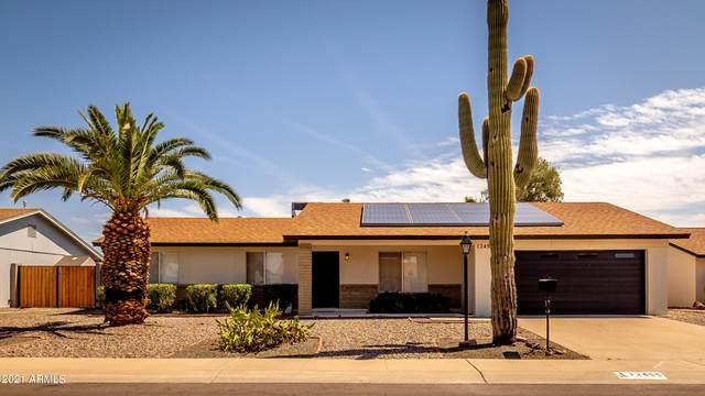 12455 N Columbine Drive, Phoenix, AZ 85029 (MLS #6215736) :: Yost Realty Group at RE/MAX Casa Grande