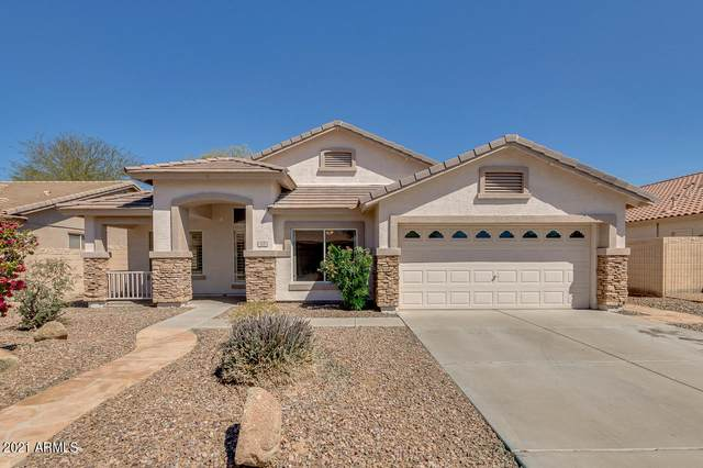 313 S 122ND Avenue, Avondale, AZ 85323 (MLS #6215738) :: Yost Realty Group at RE/MAX Casa Grande