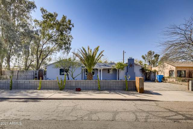 1713 E Monte Vista Road, Phoenix, AZ 85006 (MLS #6215747) :: Yost Realty Group at RE/MAX Casa Grande