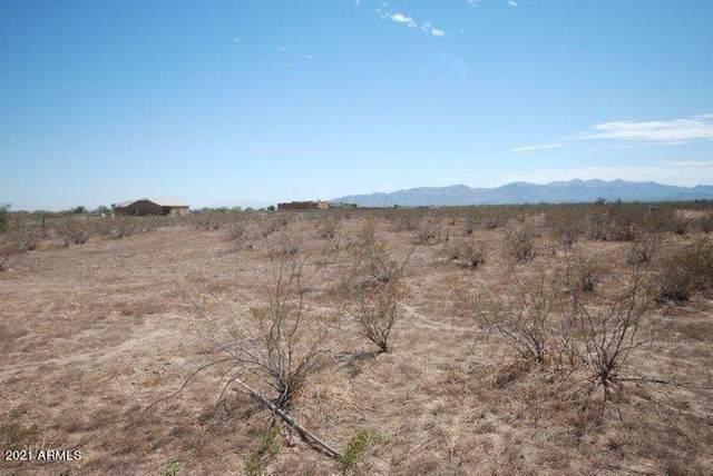 30 W Montgomery, Wittmann, AZ 85361 (MLS #6215762) :: Long Realty West Valley