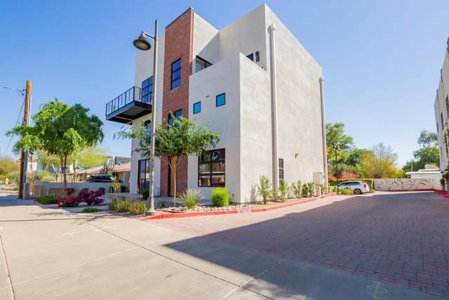 435 S Roosevelt Street, Tempe, AZ 85281 (MLS #6215767) :: Yost Realty Group at RE/MAX Casa Grande