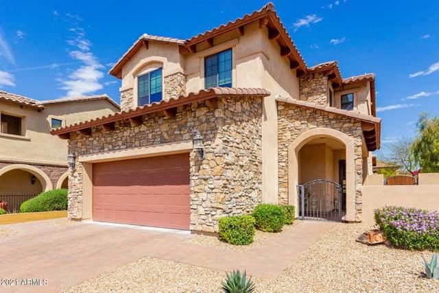 8724 E Inca Street, Mesa, AZ 85207 (MLS #6215785) :: The Daniel Montez Real Estate Group