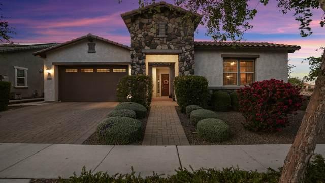 20562 W Hillcrest Boulevard, Buckeye, AZ 85396 (MLS #6215787) :: The Garcia Group