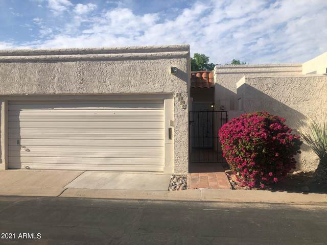 2606 E Edgemont Avenue, Phoenix, AZ 85008 (MLS #6215796) :: Devor Real Estate Associates