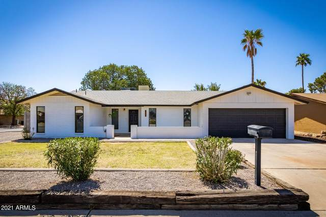 855 E Viola Street, Casa Grande, AZ 85122 (MLS #6215802) :: Yost Realty Group at RE/MAX Casa Grande