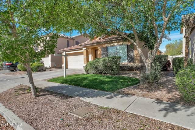7714 S 48th Drive, Laveen, AZ 85339 (MLS #6215815) :: Yost Realty Group at RE/MAX Casa Grande