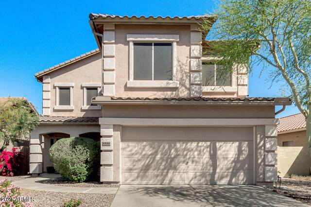 8548 W Sonora Street, Tolleson, AZ 85353 (MLS #6215823) :: Yost Realty Group at RE/MAX Casa Grande
