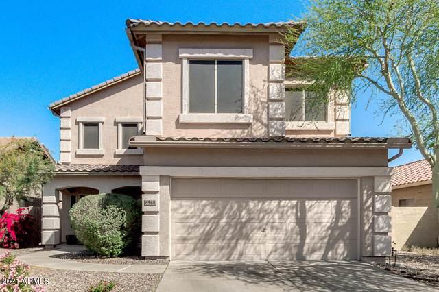 8548 W Sonora Street, Tolleson, AZ 85353 (MLS #6215823) :: Hurtado Homes Group