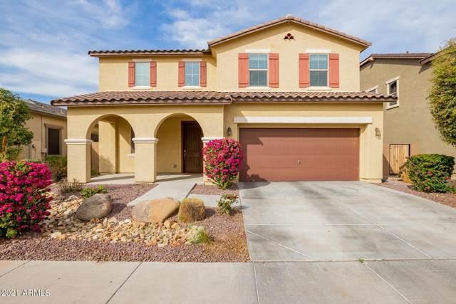 7638 W Glass Lane, Laveen, AZ 85339 (MLS #6215831) :: Yost Realty Group at RE/MAX Casa Grande