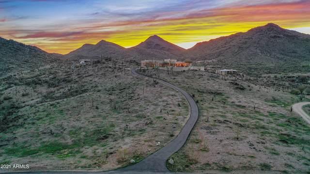 39668 N Old Stage Road, Cave Creek, AZ 85331 (MLS #6215833) :: Yost Realty Group at RE/MAX Casa Grande