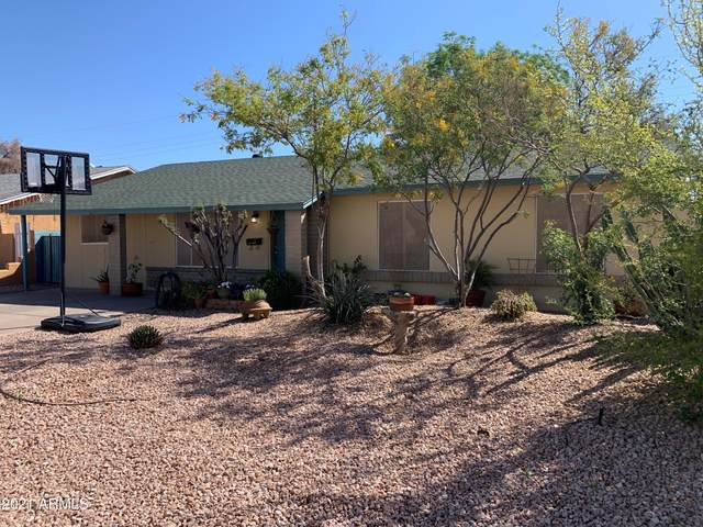 507 S Johnson Street, Mesa, AZ 85202 (MLS #6215836) :: Arizona Home Group