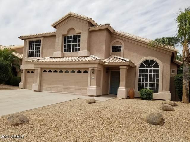 6142 W Quail Avenue, Glendale, AZ 85308 (MLS #6215838) :: Sheli Stoddart Team | M.A.Z. Realty Professionals