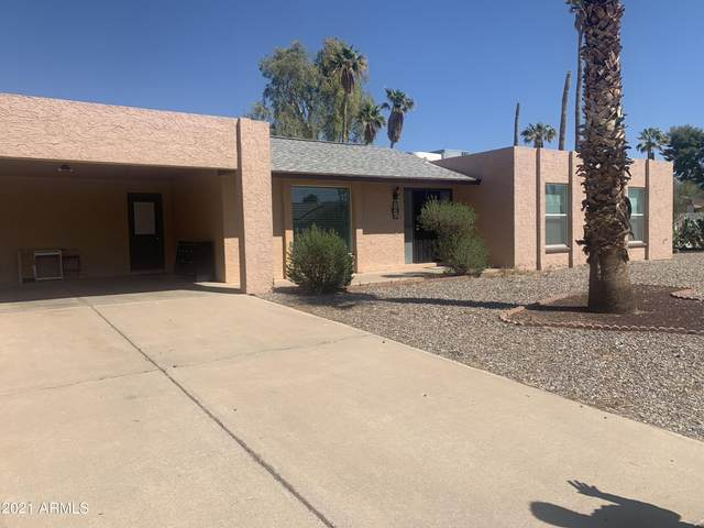 1214 E Avenida Grande Street, Casa Grande, AZ 85122 (MLS #6215844) :: Arizona 1 Real Estate Team