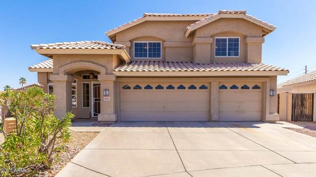 15017 S 40TH Way, Phoenix, AZ 85044 (MLS #6215851) :: Yost Realty Group at RE/MAX Casa Grande