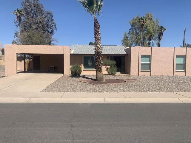 1180 E Avenida Grande, Casa Grande, AZ 85122 (MLS #6215854) :: Arizona 1 Real Estate Team