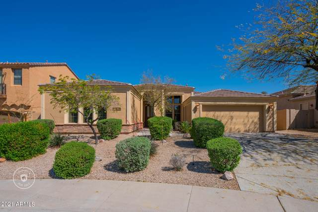 17806 W Paseo Way, Goodyear, AZ 85338 (MLS #6215861) :: The Garcia Group