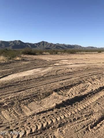 0 W Deer Valley Road, Surprise, AZ 85387 (MLS #6215865) :: The Garcia Group