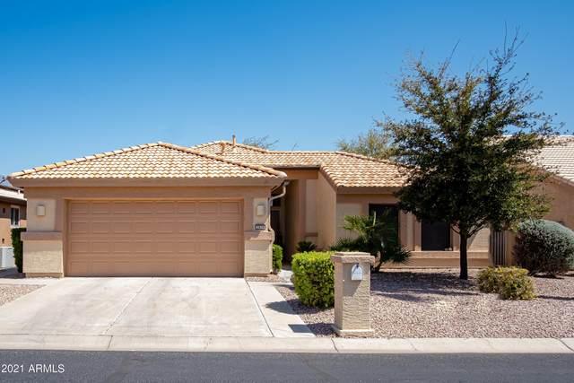 2979 N 147TH Drive, Goodyear, AZ 85395 (MLS #6215870) :: Yost Realty Group at RE/MAX Casa Grande